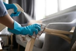 Housekeeper executive Housekeeper Laundress domestic Staffing Distinguished Domestic Services