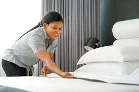 Housekeeper executive Housekeeper Laundress domestic Staffing Distinguished Domestic Services Estate Staffing