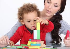 Nanny newborn care specialist childcare provider domestic Staffing Distinguished Domestic Services
