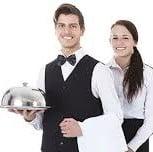 Domestic Couple 1